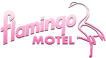 Flamingo Motel Ocean City Maryland