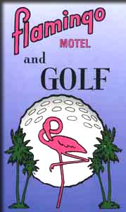 golf packages Flamingo Hotel OCMD