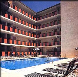 Tower One Downtown Ocean City Md Motels Flamingo Motel