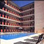 indoor pool packages Flamingo Hotel OCMD