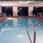 outdoor pool packages Flamingo Hotel OCMD