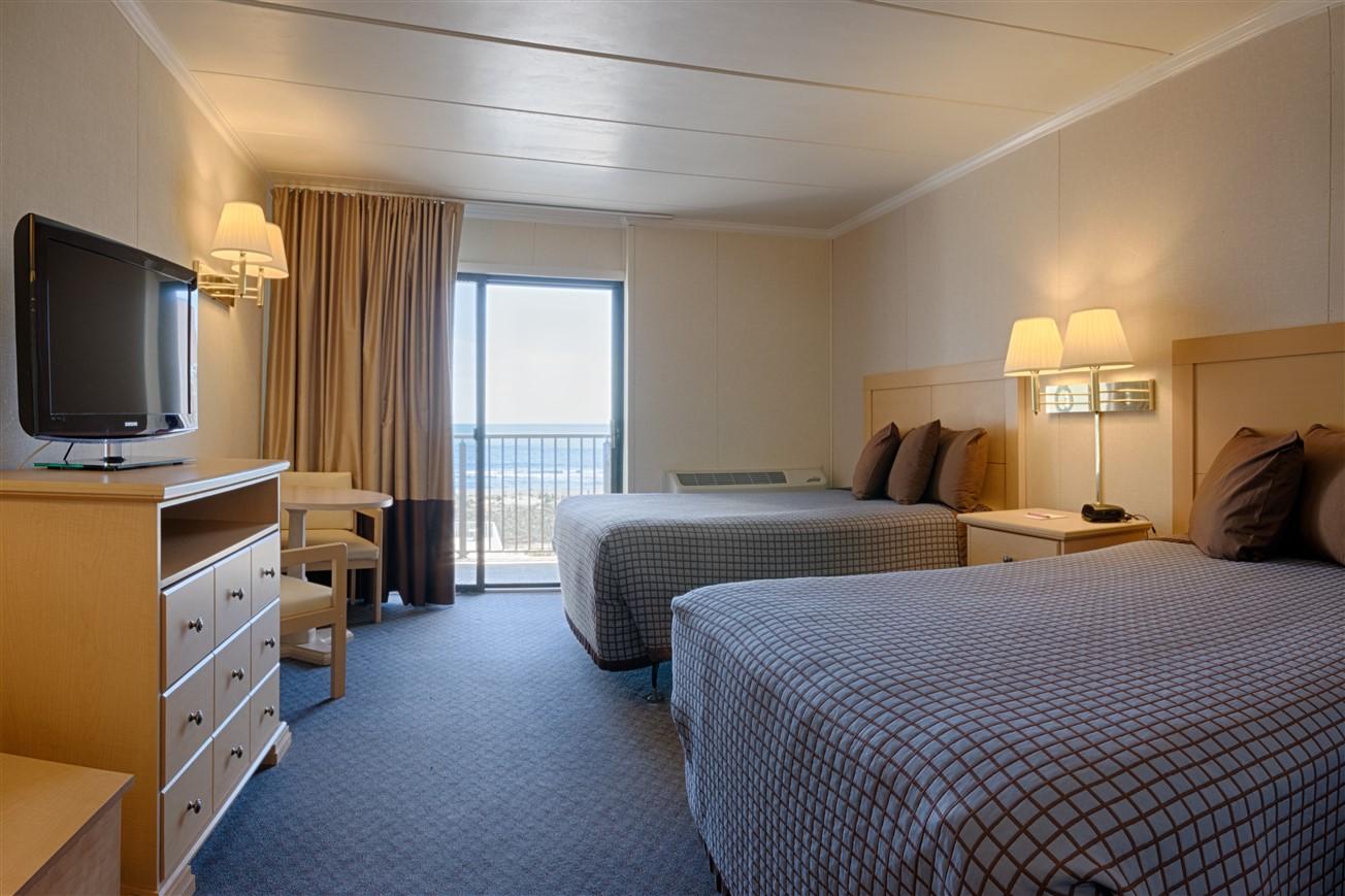 Ocean City 2 Bedroom Suites Ocean City Maryland Motel Ocean City Md Hotels Flamingo Motel
